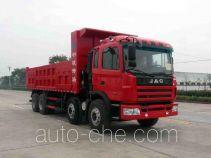 Kaile AKL3310HFC dump truck