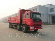 Kaile AKL3311HFC dump truck