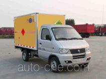 Kaile AKL5020XQY explosives transport truck