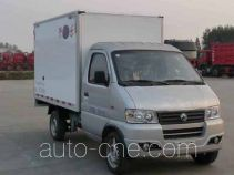 Kaile AKL5021XBWDFA insulated box van truck