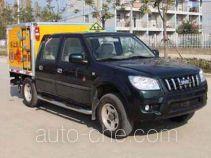 Kaile AKL5021XQY грузовой автомобиль для перевозки взрывчатых веществ