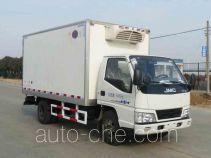 开乐牌AKL5040XLCJX01型冷藏车