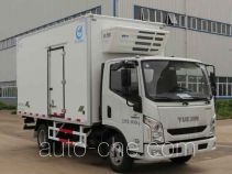 Kaile AKL5040XLCNJ refrigerated truck