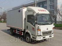 Kaile AKL5040XLCZZ01 refrigerated truck