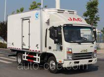 开乐牌AKL5040XLLHFC01型疫苗冷链车
