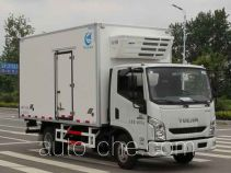Kaile AKL5040XLLNJ медицинский автомобиль холодовой цепи для перевозки вакцины
