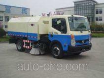 Kaile AKL5070TSL street sweeper truck
