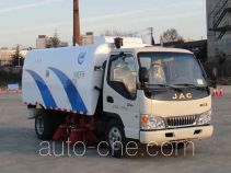 开乐牌AKL5071TSL型扫路车