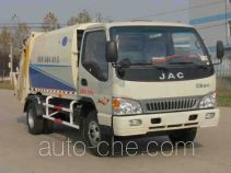 Kaile AKL5071ZYS garbage compactor truck