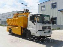 Kaile AKL5120TQY машина для землечерпательных работ