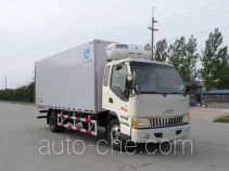 Kaile AKL5120XLCHFC01 refrigerated truck