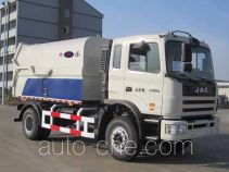 Kaile AKL5120ZLJ dump garbage truck
