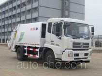 Kaile AKL5121ZYS garbage compactor truck