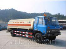 Kaile AKL5151GHYEQ chemical liquid tank truck
