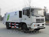Kaile AKL5160ZYS garbage compactor truck