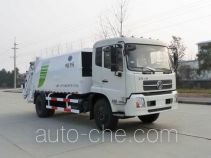 Kaile AKL5161ZYS garbage compactor truck