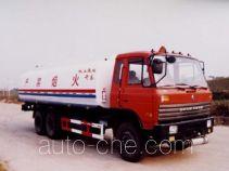 Kaile AKL5200GHY chemical liquid tank truck