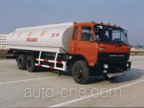 Kaile AKL5200GJY fuel tank truck