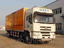 Kaile AKL5230XYN грузовой автомобиль для перевозки фейерверков и петард