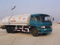 Kaile fuel tank truck