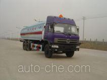 Kaile AKL5251GHYEQ chemical liquid tank truck