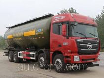 Kaile AKL5310GFLBJ03 low-density bulk powder transport tank truck