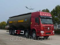 Kaile AKL5310GFLZZ05 low-density bulk powder transport tank truck