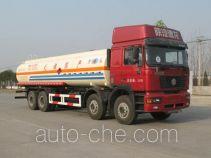 Kaile AKL5310GHYSX01 chemical liquid tank truck