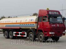 Kaile AKL5310GHYSX02 chemical liquid tank truck