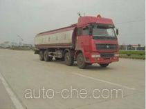 Kaile AKL5312GHY chemical liquid tank truck
