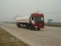 Kaile AKL5313GHYHFC chemical liquid tank truck