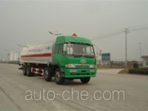 Kaile AKL5315GHYCA chemical liquid tank truck