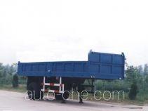 Kaile AKL9102ZZX dump trailer