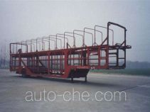Kaile AKL9140TCL vehicle transport trailer