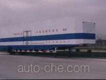 Kaile AKL9150TCL vehicle transport trailer