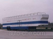 Kaile AKL9180TCL vehicle transport trailer