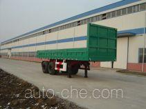 Kaile AKL9190ZZXH dump trailer