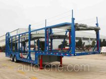 Kaile AKL9200TCC vehicle transport trailer