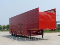 Kaile AKL9200TCL vehicle transport trailer