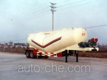 Kaile AKL9252GSN bulk cement trailer