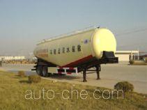 Kaile AKL9280GSN bulk cement trailer