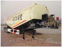 Kaile AKL9281GSN bulk cement trailer