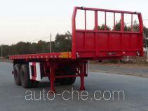 Kaile AKL9300TPB flatbed trailer