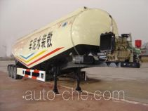 Kaile AKL9340GSN bulk cement trailer