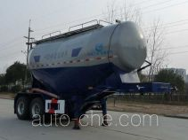 Kaile AKL9350GSJ dry mortar transport trailer