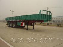 Kaile AKL9350ZZXC dump trailer