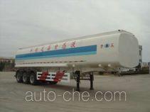 Kaile AKL9370GYS liquid food transport tank trailer