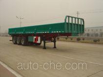 Kaile AKL9390ZZXC dump trailer