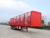 Kaile AKL9400CCQ полуприцеп для перевозки животных