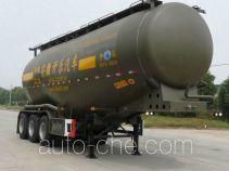 开乐牌AKL9400GFLA1型中密度粉粒物料运输半挂车